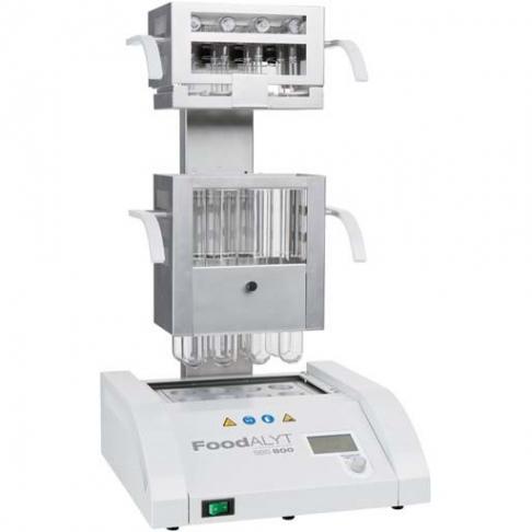 微型分解消化爐/分解消化爐 1