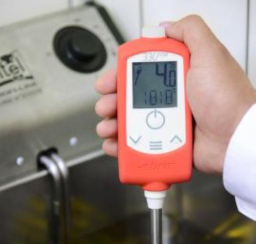 油品質測試儀 1