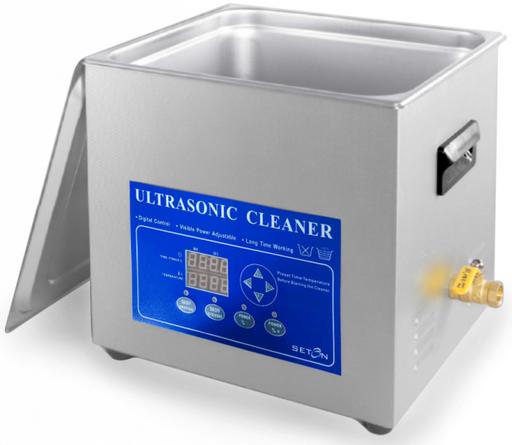 超音波清洗機 1